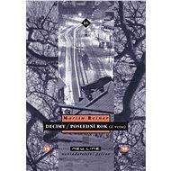 Decimy/Poslední rok - Elektronická kniha