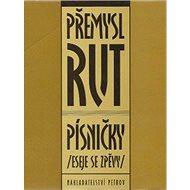 Písničky (eseje se zpěvy) - Přemysl Rut