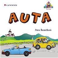 Auta - Elektronická kniha