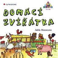 Domácí zvířátka - Elektronická kniha