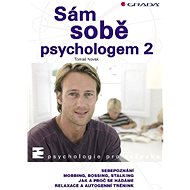 Sám sobě psychologem 2 - Elektronická kniha