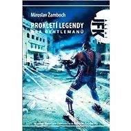 JFK 014 Prokletí legendy: Hra gentlemanů - Elektronická kniha