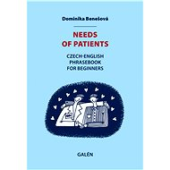 Needs of patients - Elektronická kniha