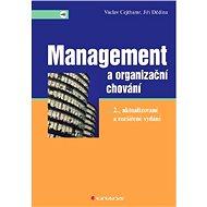 Management a organizační chování - Elektronická kniha