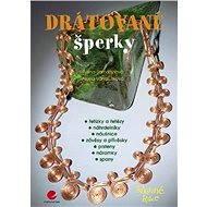 Drátované šperky - Elektronická kniha