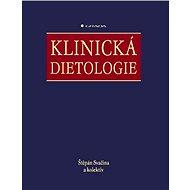 Klinická dietologie - Elektronická kniha