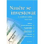 Naučte se investovat - Elektronická kniha
