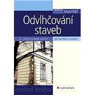 Odvlhčování staveb - Elektronická kniha