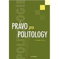 Právo pro politology - Elektronická kniha
