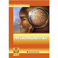 Psychodiagnostika - Elektronická kniha