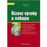 Řízení výroby a nákupu - Elektronická kniha