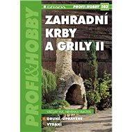 Zahradní krby a grily II - Elektronická kniha