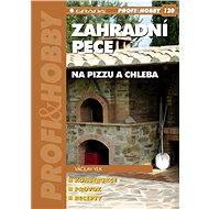 Zahradní pece na pizzu a chleba - Elektronická kniha
