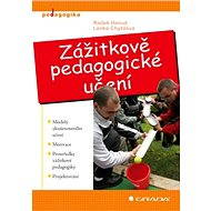 Zážitkově pedagogické učení - Elektronická kniha