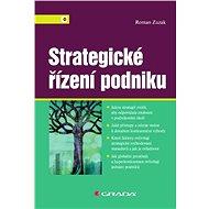 Strategické řízení podniku - Elektronická kniha