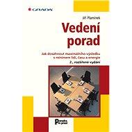 Vedení porad - Elektronická kniha
