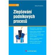 Zlepšování podnikových procesů - Elektronická kniha