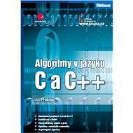 Algoritmy v jazyku C a C++ - Elektronická kniha