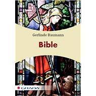 Bible - Elektronická kniha