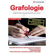 Grafologie - Elektronická kniha