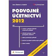 Podvojné účetnictví 2012 - Elektronická kniha