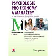 Psychologie pro ekonomy a manažery - Elektronická kniha