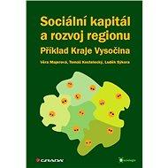 Sociální kapitál a rozvoj regionu - Elektronická kniha