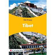 Tibet - Elektronická kniha