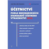 Účetnictví podle mezinárodních standardů účetního výkaznictví 2012 - Elektronická kniha