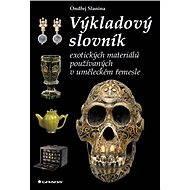 Výkladový slovník exotických materiálů - Elektronická kniha