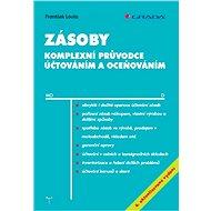 Zásoby - 4. aktualizované vydání - Elektronická kniha