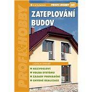 Zateplování budov - Elektronická kniha