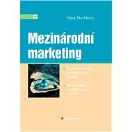 Mezinárodní marketing - Hana Machková