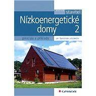Nízkoenergetické domy 2 - Elektronická kniha