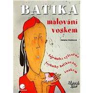 Batika - Helena Hošková