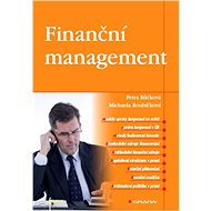 Finanční management - Elektronická kniha