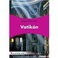 Vatikán - Elektronická kniha