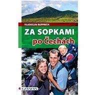 Za sopkami po Čechách - Elektronická kniha