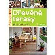 Dřevěné terasy - Elektronická kniha