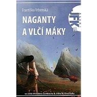 JFK 018 Naganty a vlčí máky - Elektronická kniha