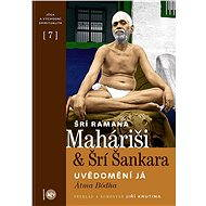 Uvědomění Já Átma Bódha - Ramana Maháriši, Šankara Šrí