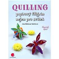 Quilling - Elektronická kniha