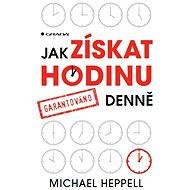 Jak získat hodinu denně - Elektronická kniha