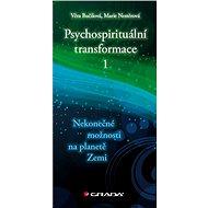 Psychospirituální transformace 1 - Elektronická kniha