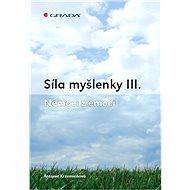Síla myšlenky III. - Elektronická kniha