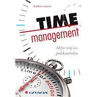 Time management - autorů kolektiv