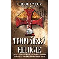 Templářská relikvie - Elektronická kniha