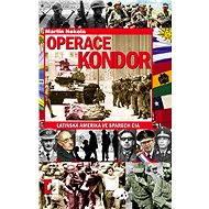 Operace Kondor - Elektronická kniha