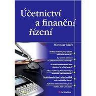 Účetnictví a finanční řízení - Elektronická kniha