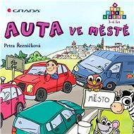 Auta ve městě - Elektronická kniha